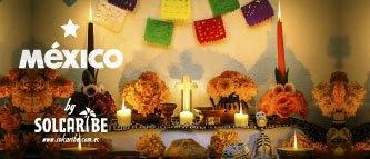 TOUR POR LA RUTA DE COCO EN MÉXICO