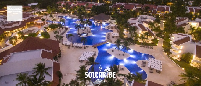 Hotel Barceló Occidental Punta Cana