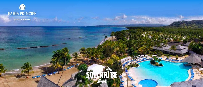 Hotel Grand Bahía Principe San Juan