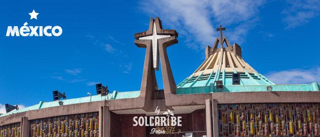 Basilica de Guadalupe 01