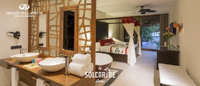Hotel Grand Palladium Kantenah Resort
