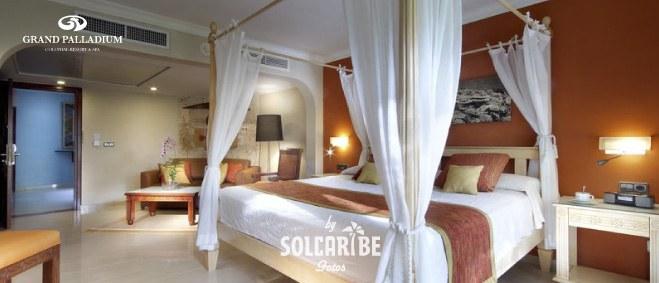 Hotel Grand Palladium Bavaro Suites