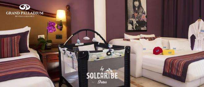 Hotel Grand Palladium Family Selection Riviera Nayarit