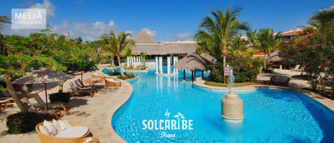 Hotel Melia Caribe Beach Resort