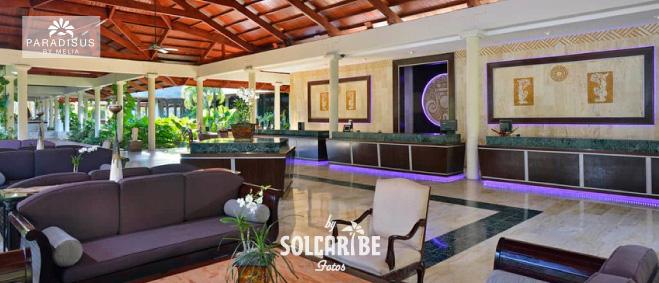 Hotel Royal Service at Paradisus Punta Cana