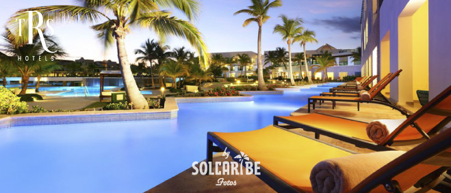 Hotel TRS Cap Cana Only Adults