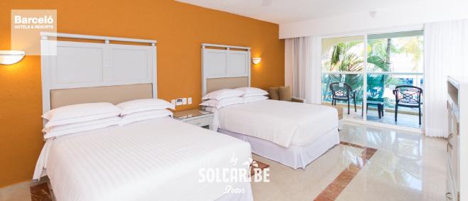 Hotel Barceló Occidental Costa Cancún