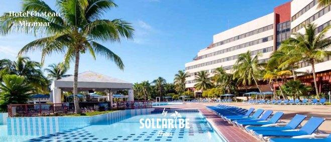 PROMOCIONES A LA HABANA CUBA   SolCaribe - Ecuador