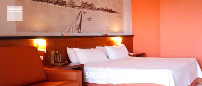 Hotel Occidental Arenas Blancas