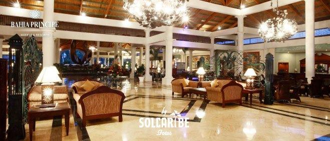 Hotel Bahía Principe Bavaro