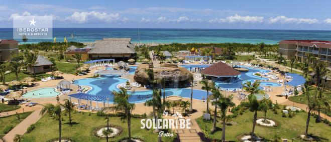Hotel Iberoestar Laguna Azul 01