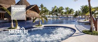 HOTELES BARCELÓ MÉXICO DESDE ECUADOR