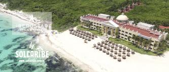 HOTELES DE LUJO EN MÉXICO TODO INCLUÍDO