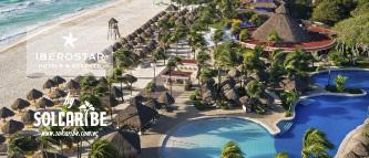 HOTELES IBEROSTAR RIVIERA MAYA MÉXICO