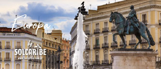 TOURS A PORTUGAL Y ESPAÑA DESDE QUITO Y GUAYAQUIL