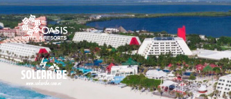 TOURS A CANCÚN HOTEL GRAND OASIS
