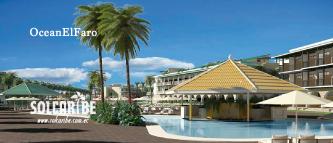 HOTELES TODO INCLUÍUDO EN PUNTA CANA