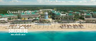 HOTELES OCEAN BLUE PUNTA CANA DESDE ECUADOR