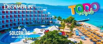 TOUR AL HOTEL DECAMERON EN JAMAICA