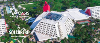 PAQUETES A CANCÚN HOTELES GRAND OASIS