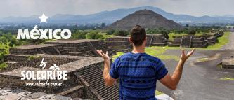 TOUR A MEXICO BASILICA DE GUADALUPE