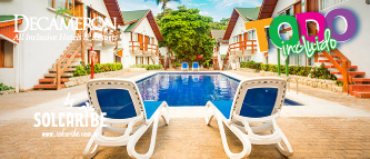 TOUR HOTEL ROYAL DECAMERON SAN LUIS