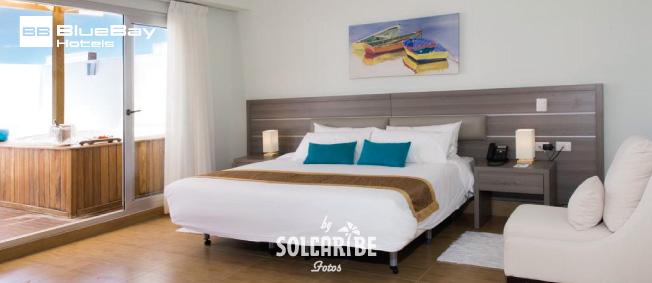 Hotel BlueBay Grand Punta Cana