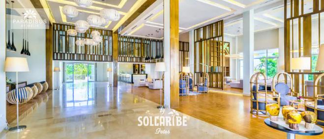 Hotel Royal Service at Paradisus Los Cayos