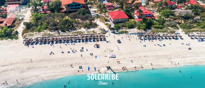 HOTEL SOL VARADERO BEACH By MELIÁ2