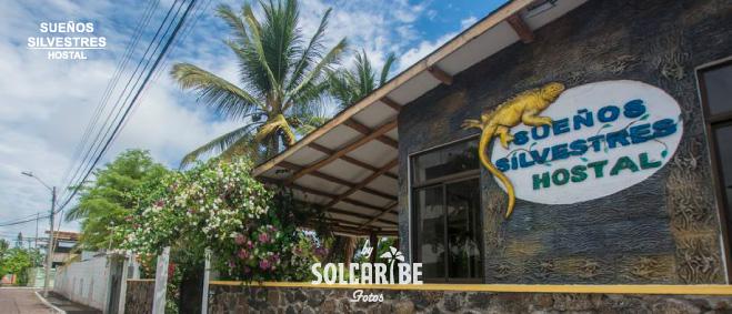 Hotel Sueño Silvestre