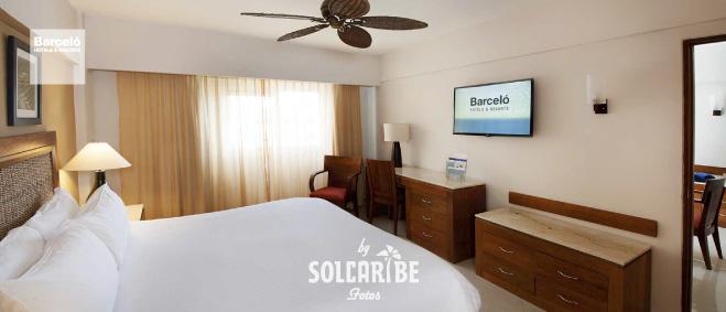 Hotel Barceló Occidental Caribe