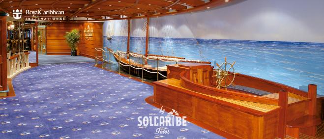Buque Jewel of the Seas 03