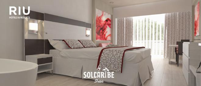 Hotel Riu Palace Las Americas 05