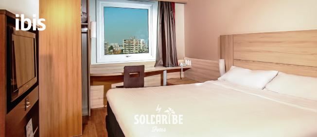 HOTEL IBIS SANTIAGO PROVIDENCIA 05