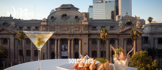 HOTEL MERCURE SANTIAGO CENTRO 01