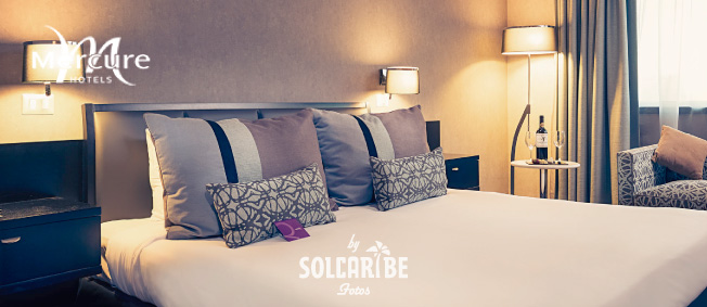 HOTEL MERCURE SANTIAGO CENTRO 05