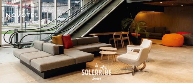 HOTEL NOVOTEL SANTIAGO PROVIDENCIA 02