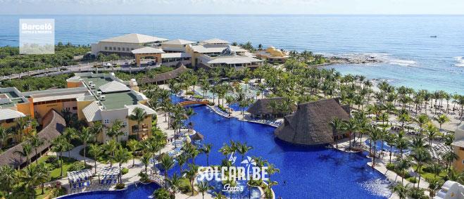 HOTEL BARCELO MAYA PALACE 01