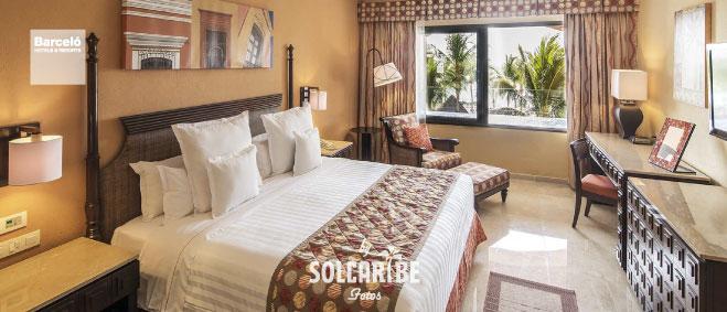 HOTEL BARCELO MAYA PALACE 05
