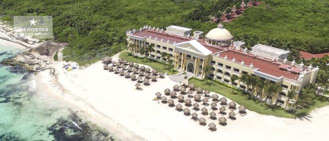 HOTEL IBEROSTAR GRAND PARAÍSO 01