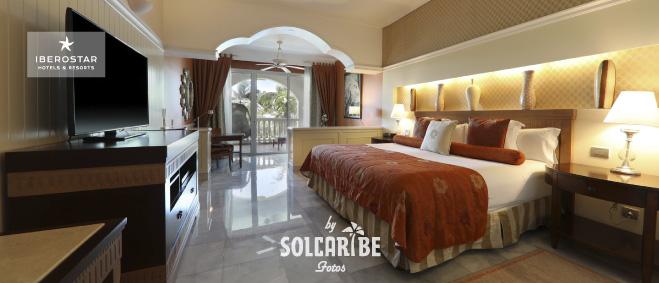 Hotel Iberostar Grand Paraíso