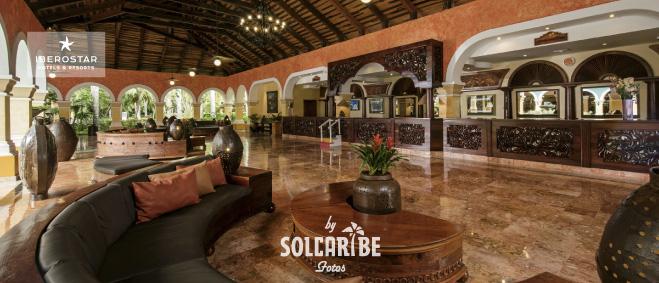 HOTEL IBEROSTAR PARAÍSO BEACH 04
