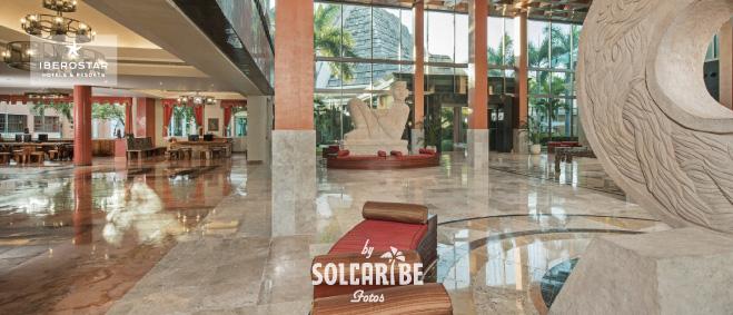 Hotel Iberostar Paraíso Maya