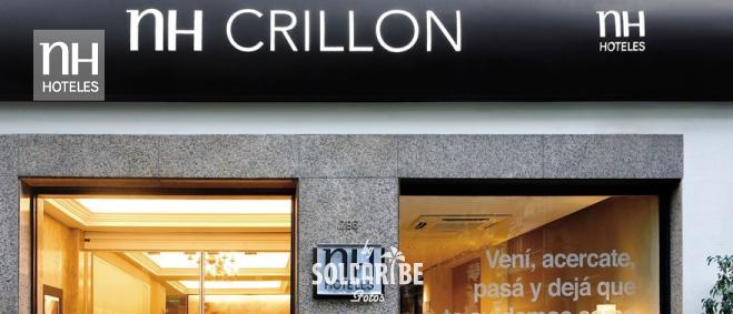 HOTEL NH BUENOS AIRES CRILLON 01