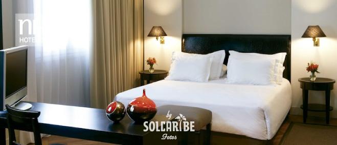 HOTEL NH BUENOS AIRES CRILLON 05