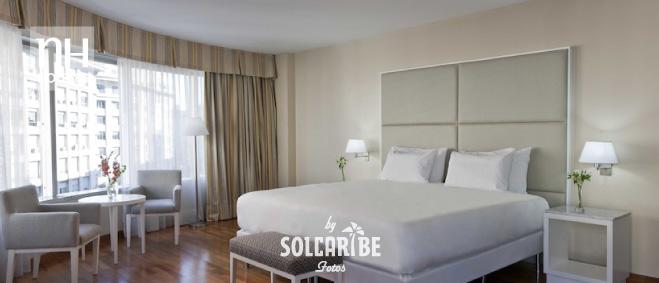 HOTEL NH BUENOS AIRES LATINO 05