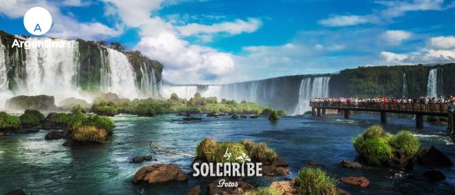 Iguazu lado Argentino 1