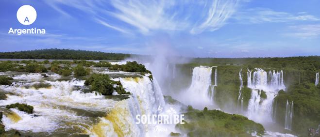 Iguazu lado Argentino 2