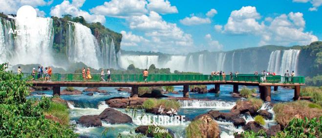 Iguazu lado Argentino 3