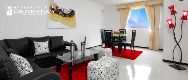 HOTEL CARTAGENA PLAZA 345